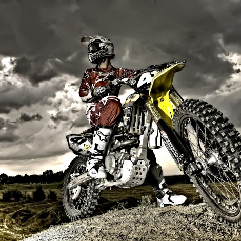 Cleinte: Team Motoworld 2011 – Shooting presentazione team