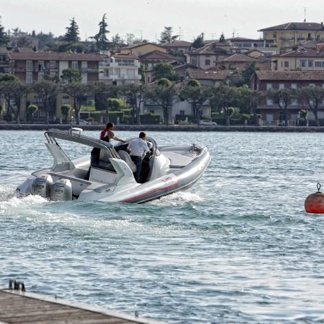 Cliente: Honda Marine Italia – Campagna stampa – 2011