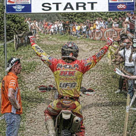 GP Italia Mondiale Enduro 2010 – Mika Ahola – Rivista Motocross – Fuoristrada – Blog e Web Site Mika Ahola -