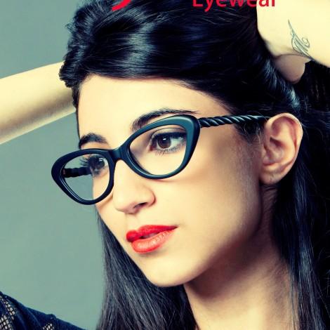 Brand: Byblos Eyewear – Cliente: Eg Brands – 2014