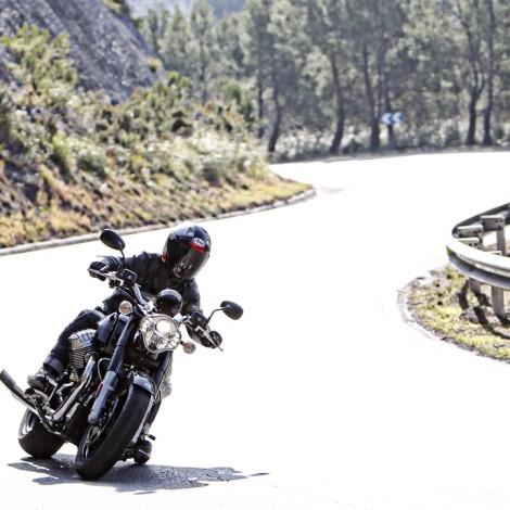 Presentazione stampa – Moto Guzzi – Agenzia Milagro -