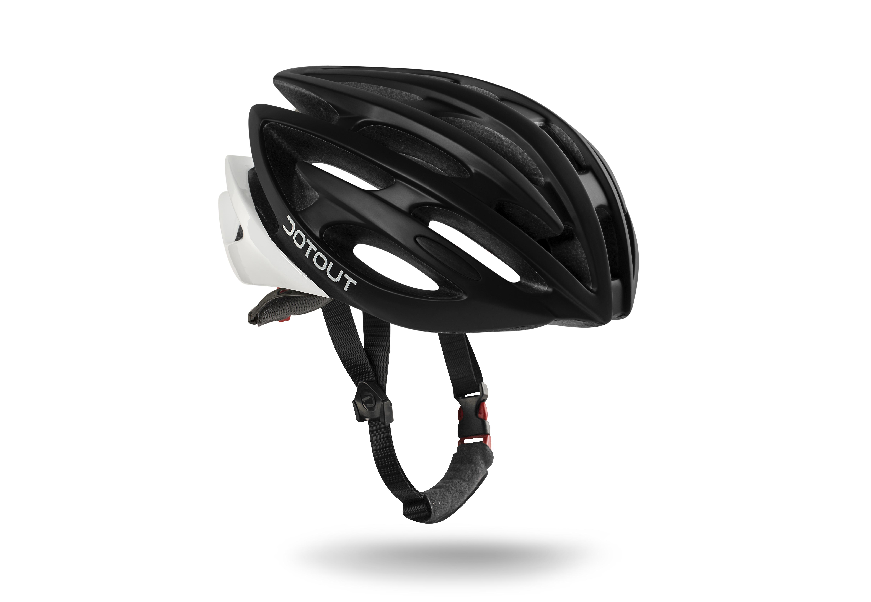 Dotout – Helmet bike – 2016