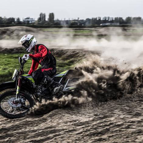 Fantic Motor – adv 2018